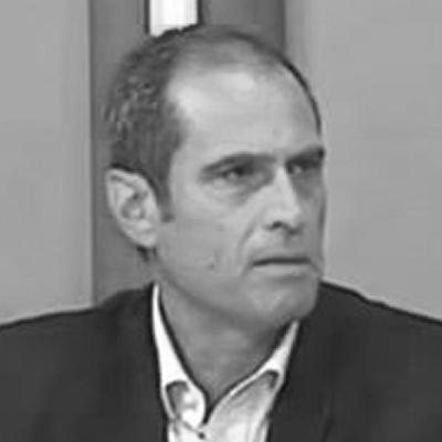 Αναπληρωτής Καθηγητής Δημήτρης Δερματάς