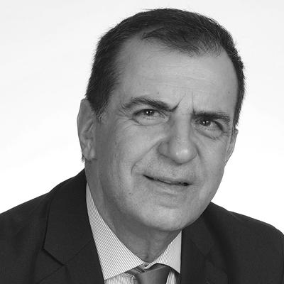 Γιώργος Κωνσταντόπουλος