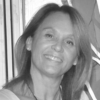 Καθηγήτρια Αφροδίτη Τσιγκόιδα