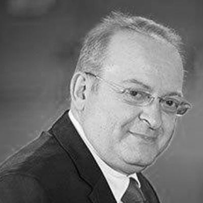 Δρ Τάσος Βασιλόπουλος